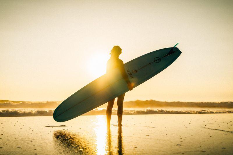 Surf Spots in Zanzibar